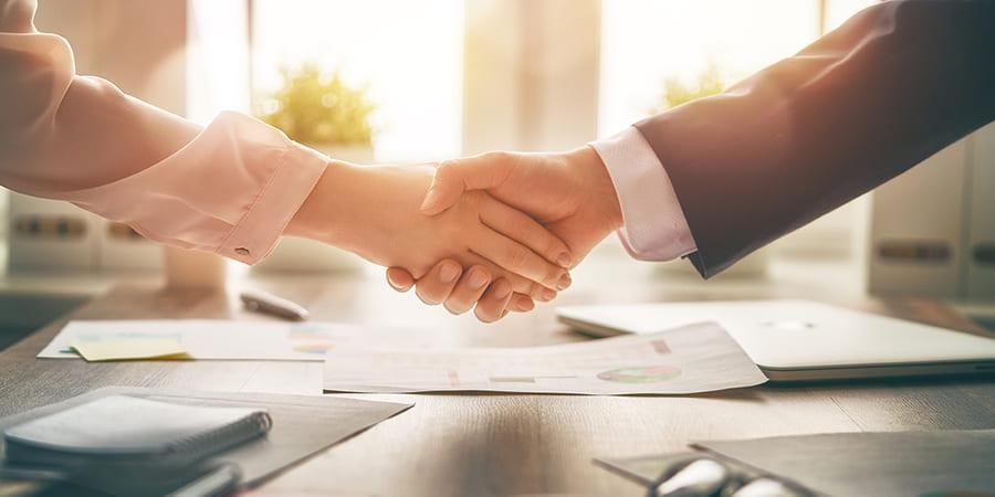 Kan jag förhandla utan att ha ett kollektivavtal?
